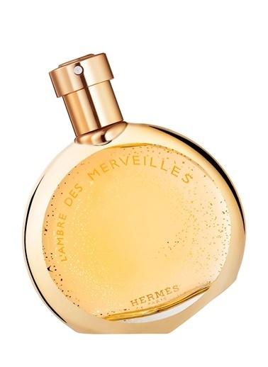 Hermes L'ambre Des Merveilles EDP 100 ml Kadın Parfüm Renksiz